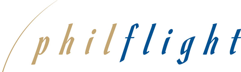 Logo philflight.